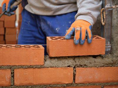 Find en murer til nybyg af hus