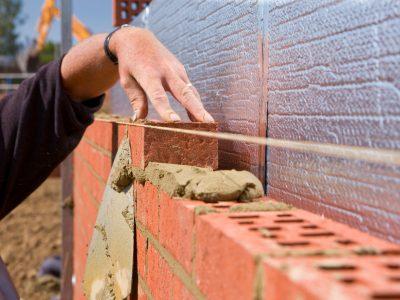 Indhent 3 tilbud og find en murer til dit nybyggeri af hus